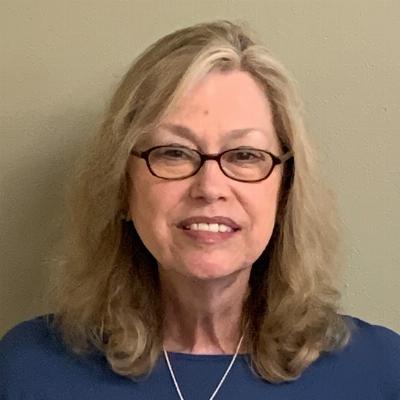 Carol Stinson