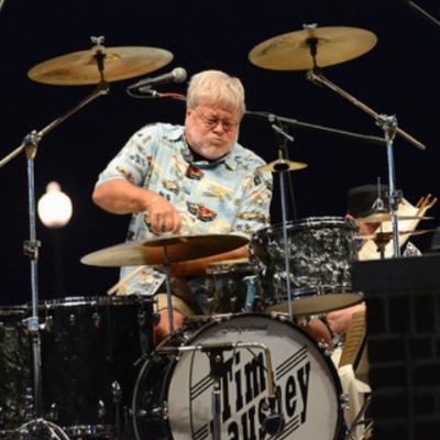 Tim Laushey