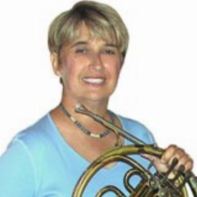 Marlene Ford