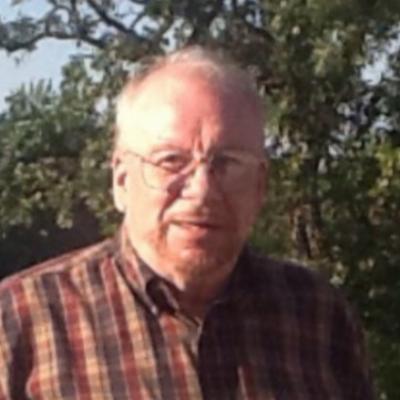 Jim Ruth