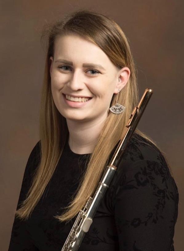 Lauren Zwonik