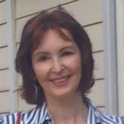 Beata Segesvary