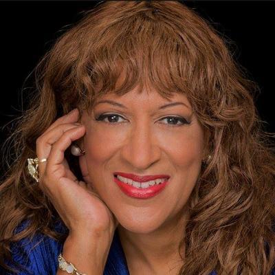 Brenda Louise Hudson