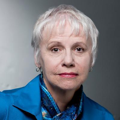 Patricia Mathews