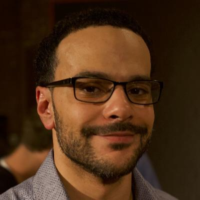 Jamal Jones