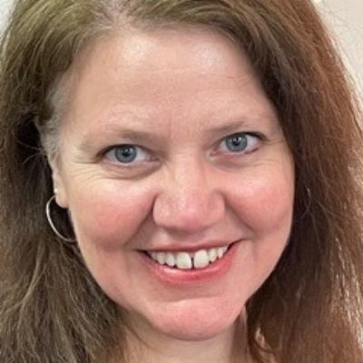 Carolyn Keay