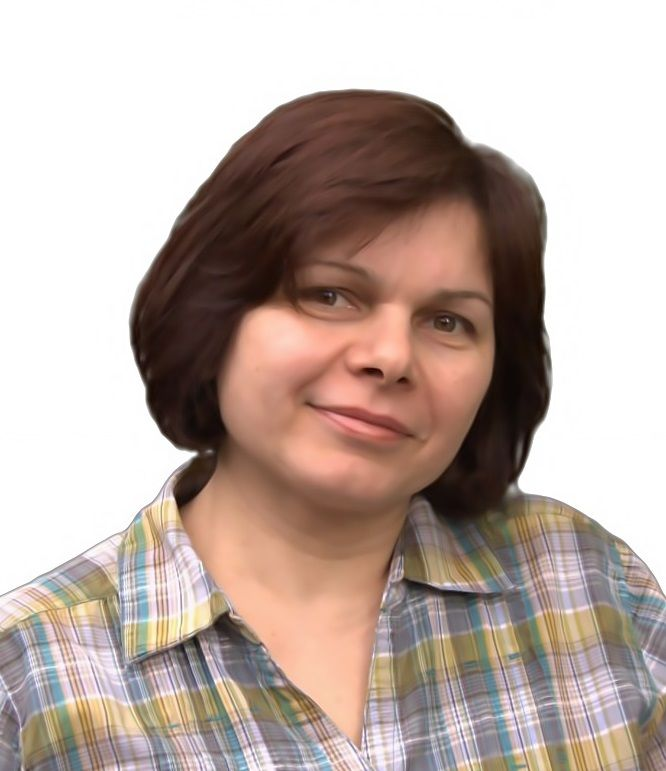 Svetlana Borisova