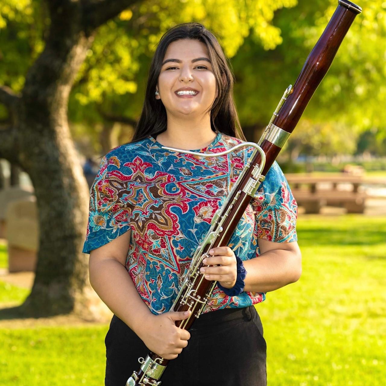 Iana Flores