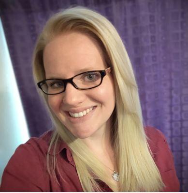 Samantha Wheeler