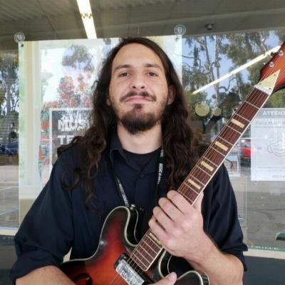 Matt Steinberg
