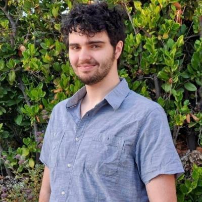 Aidan Brych