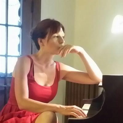 Amanda Walsh