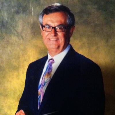 Joe Pellegrini