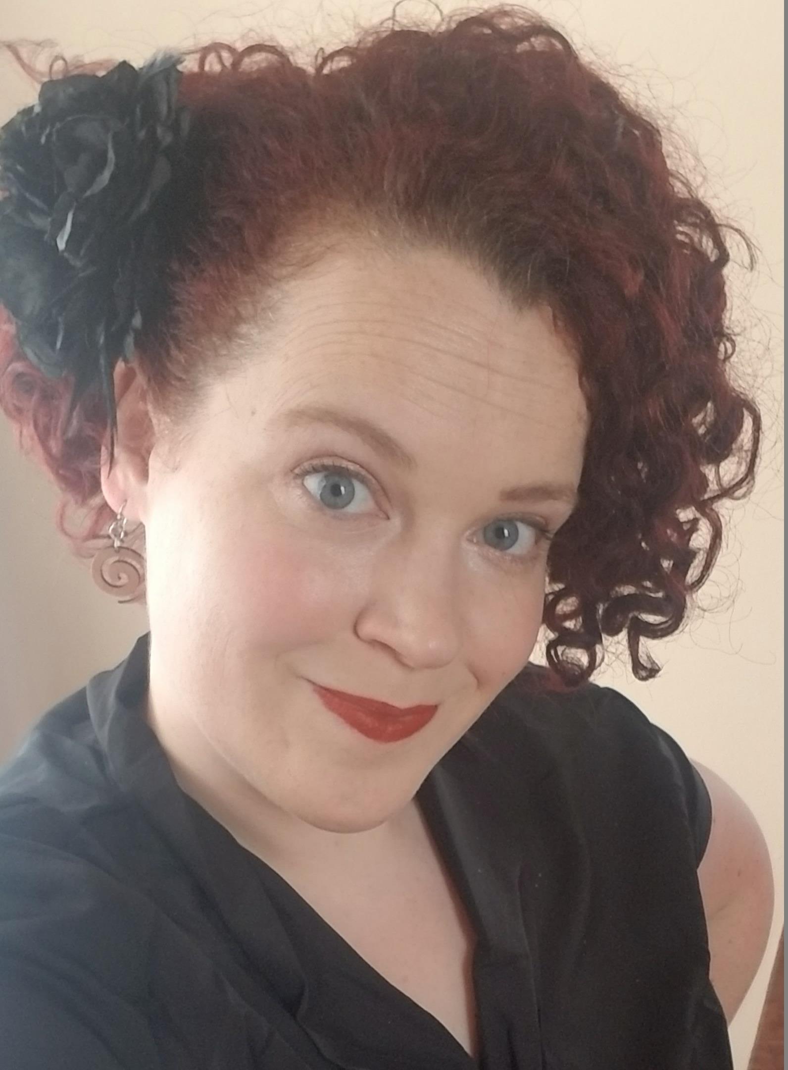 Lisa Maxfield