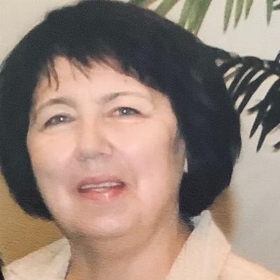 Valentina Palanciuc
