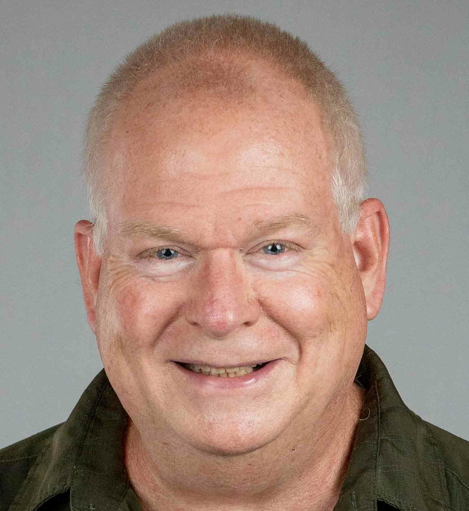 Russ Gaffney