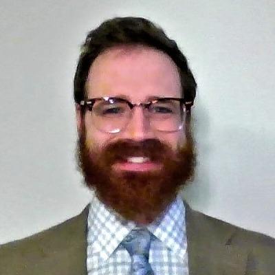 Joseph Falconer