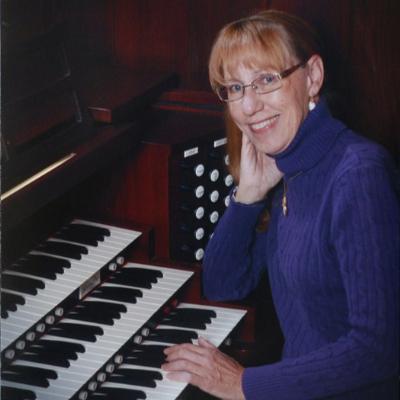 Joan Fradenburgh