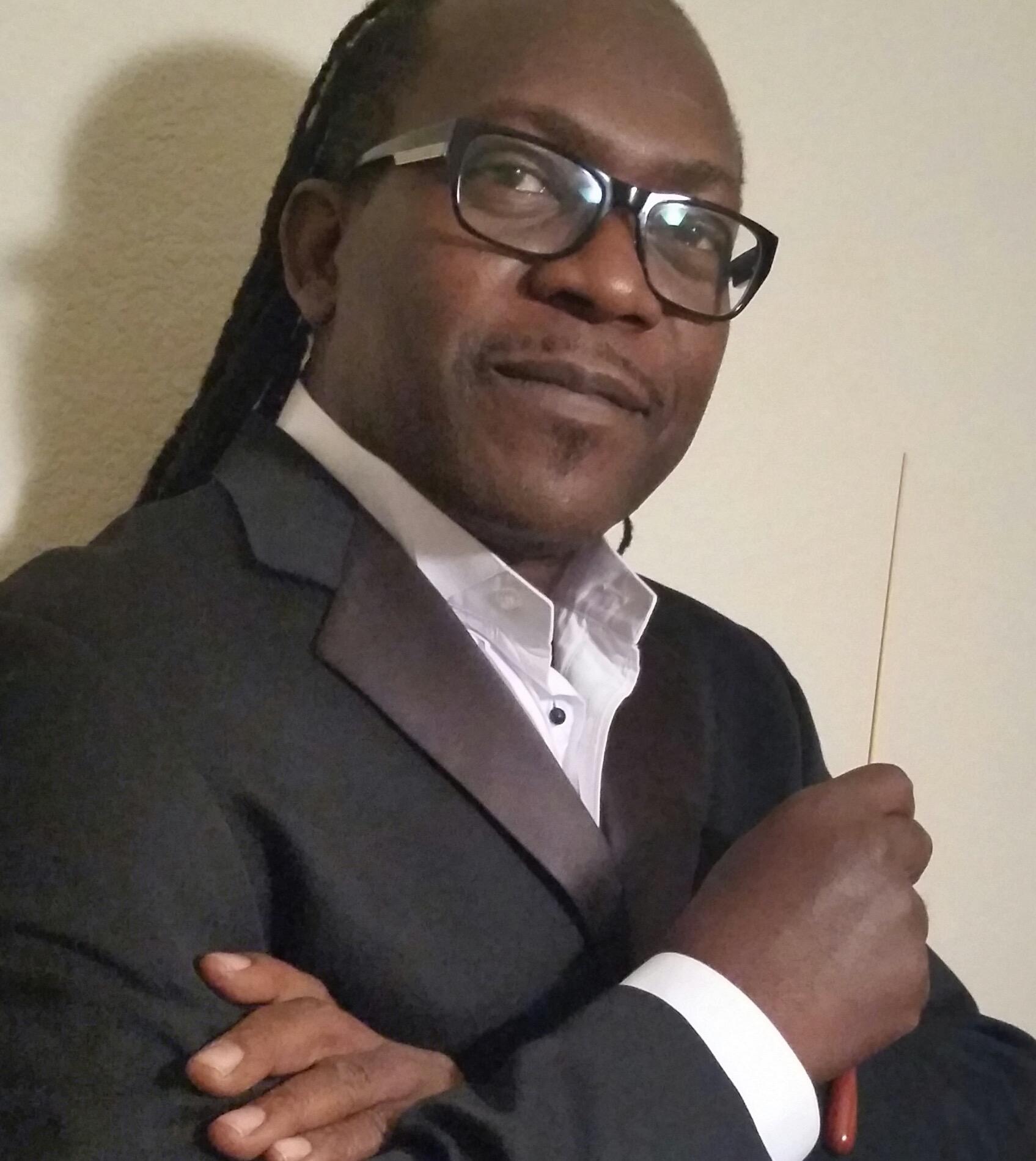 Dr. Kodjo Attivor