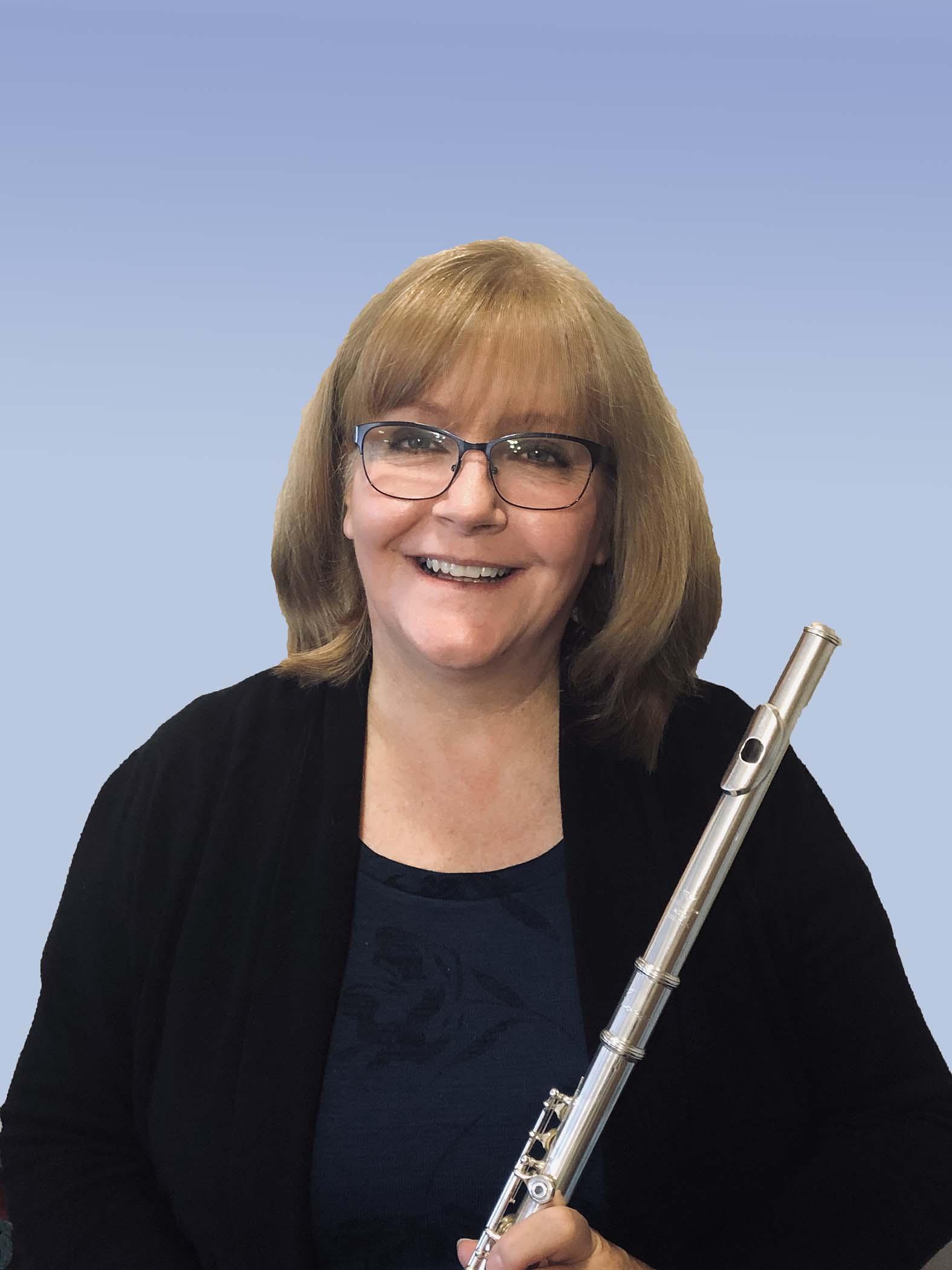 Susan Hallstead