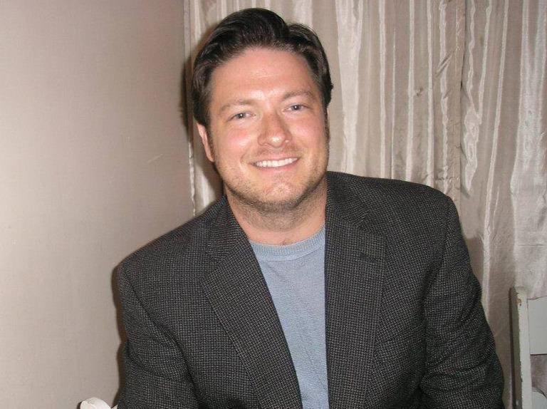Michael Cape