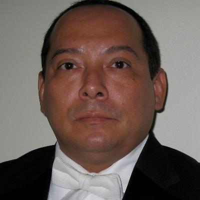 Jose Dubon Tovar