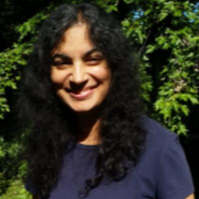 Malini Chatterji