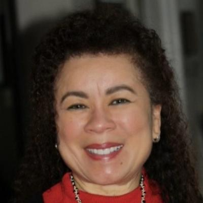 Joy Mawji