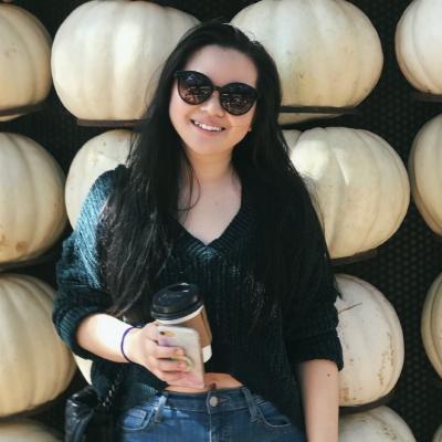 Charline Liu