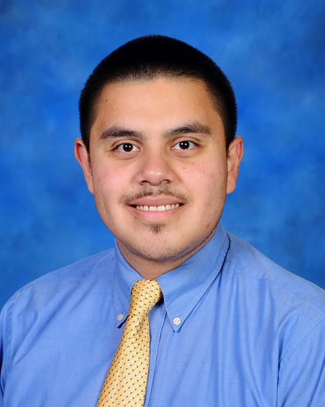 Anthony Castillo