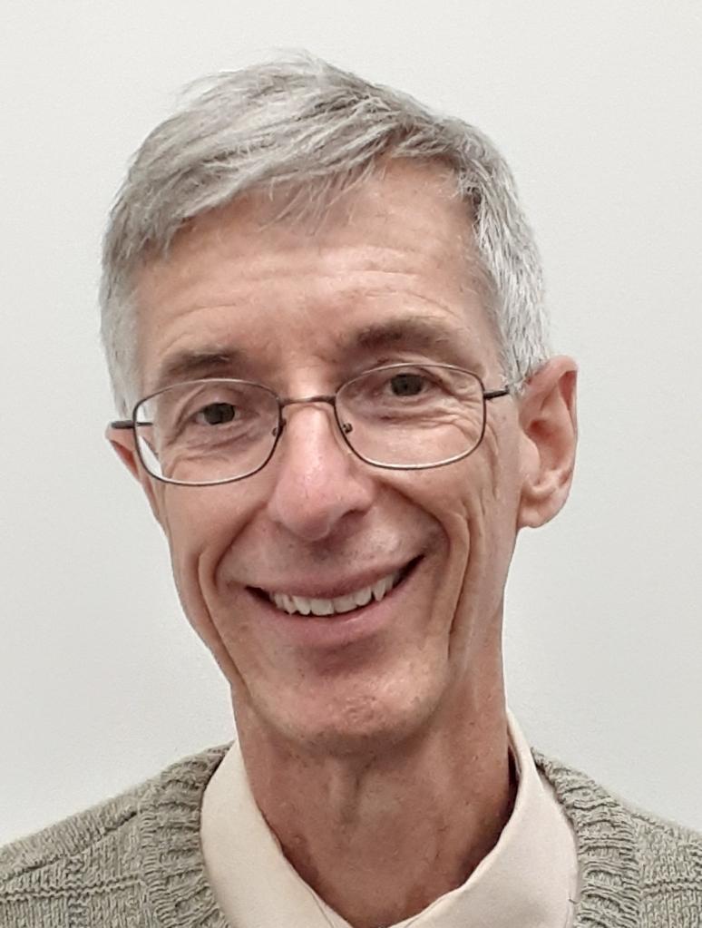 Paul Midiri