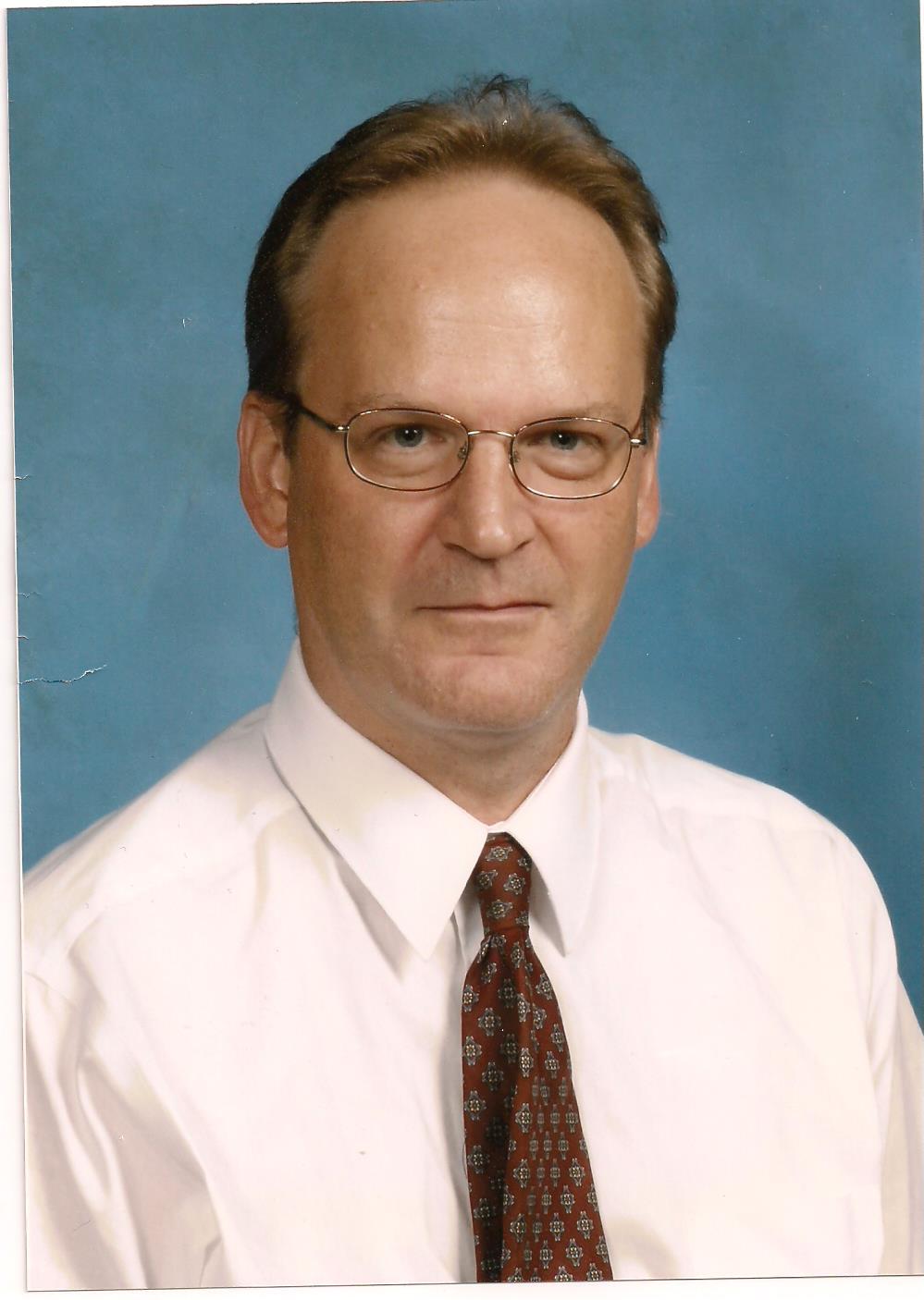 Rick Helf