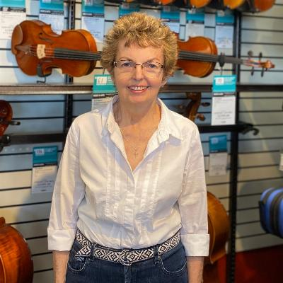 Cathy Warmack
