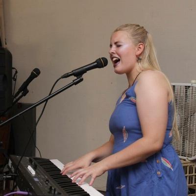 Gracie Lineham