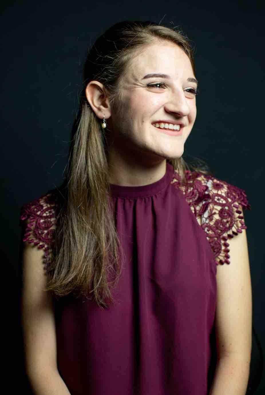 Katie Capp