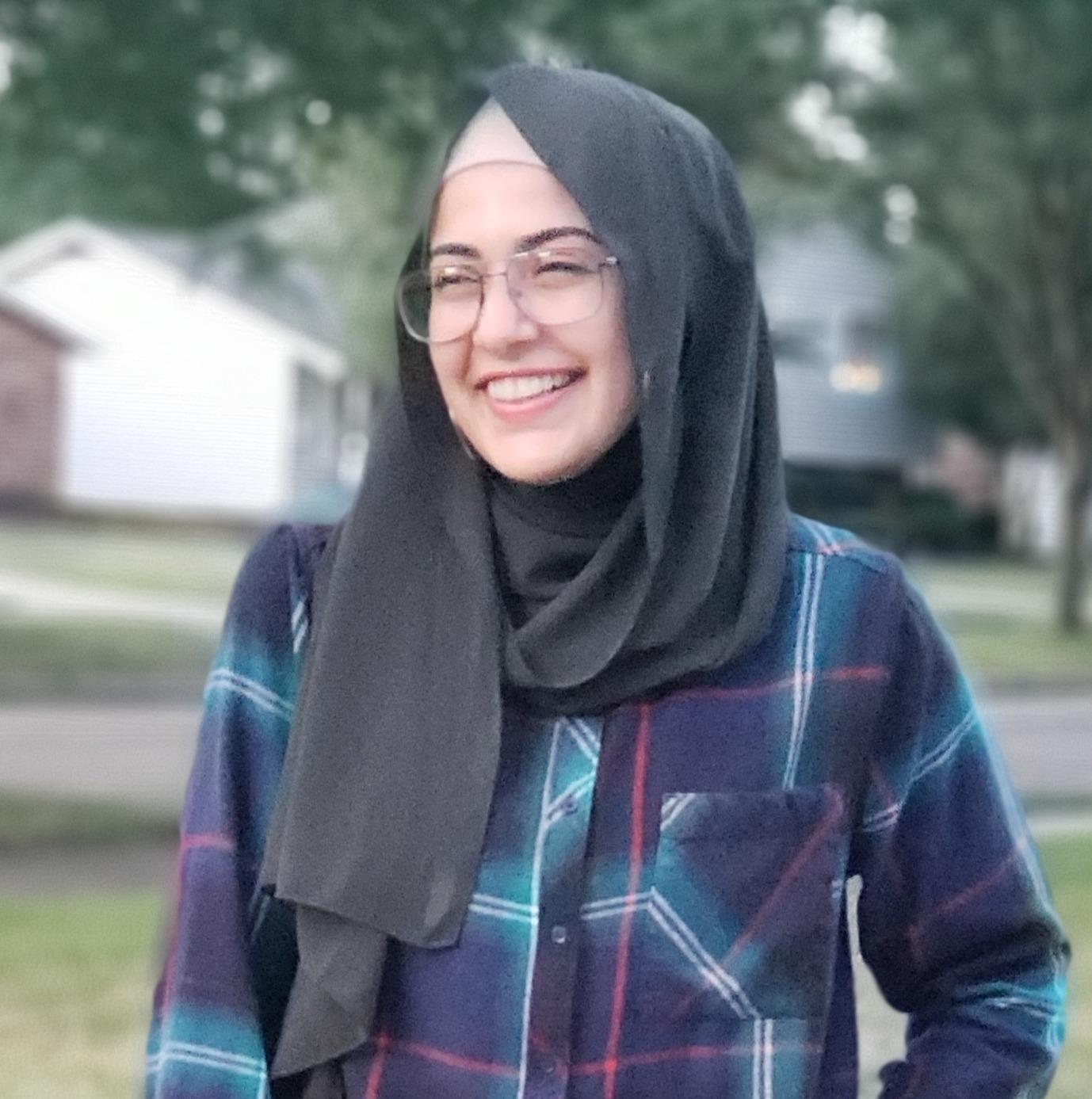 Zahraa Alribeawi