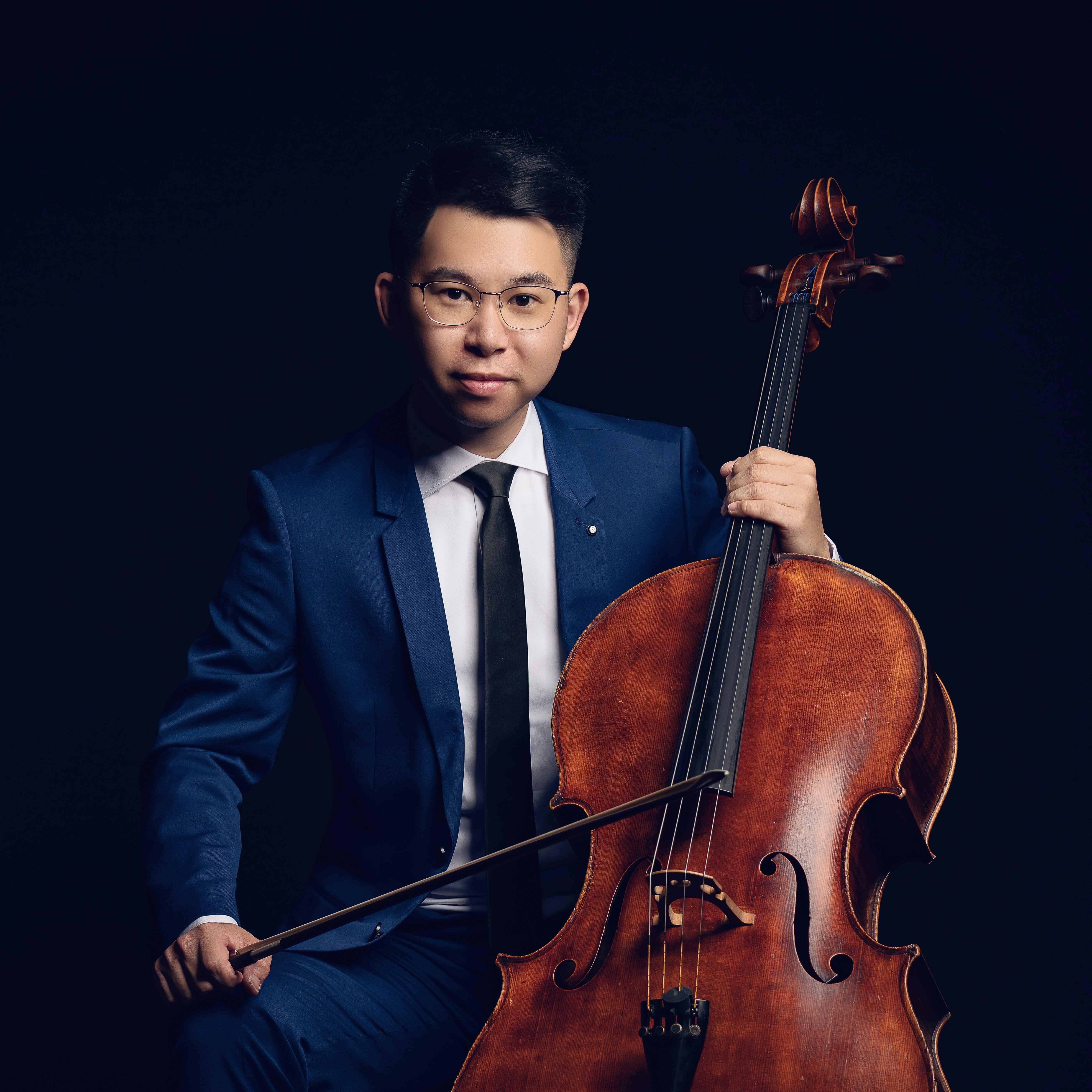 Xiaohang Yu
