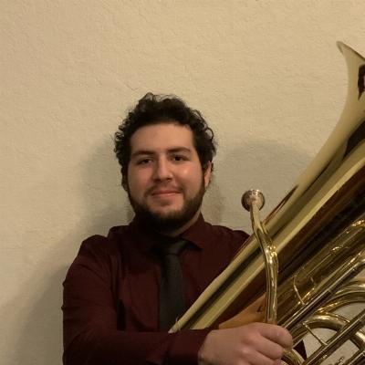 Zachary Gilbertson