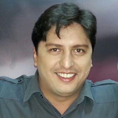 Mauricio Soria Galvarro Ferrufino