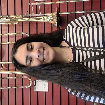 Alicia Santamaria