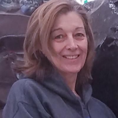 Heidi Palombi