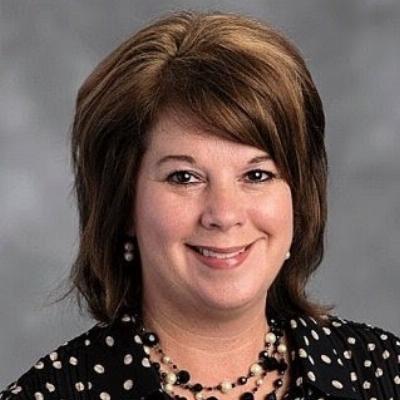 Kathy Saucier