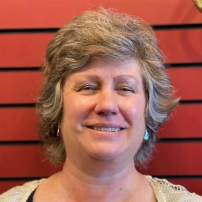 Lori Creamer