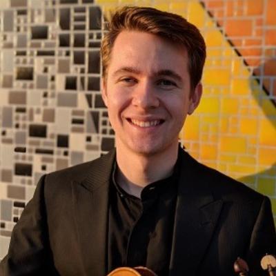 Daniel Seymour