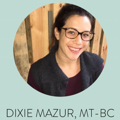 Dixie Mazur