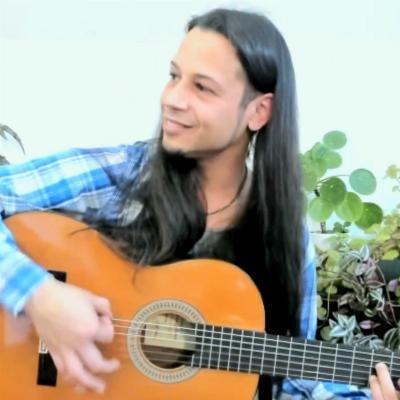 Chris Salas