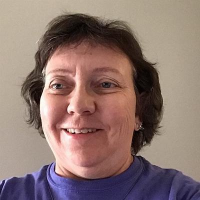 Judy Wilson-Dawes