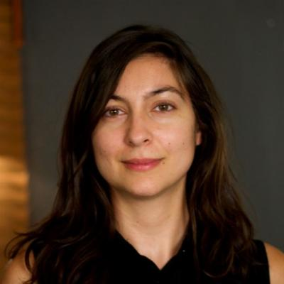 Christina Blain
