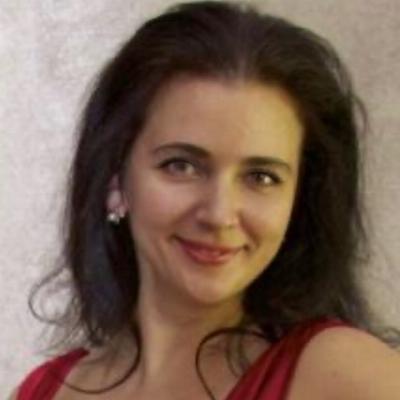 Elena Marinina
