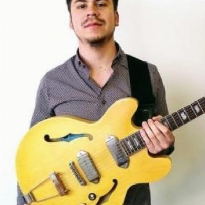 Mateo Orozco